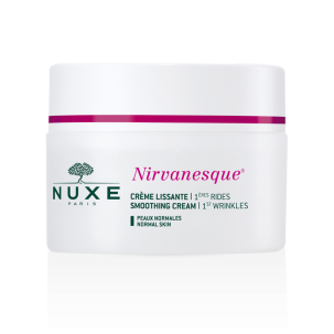 Farmawebshop - NUXE NIRVANESQUE 1st RIMPEL SMOOTHING CREME Normale huid 50ml